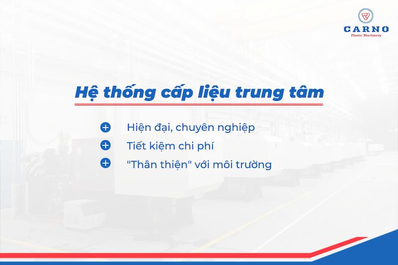 he-thong-cap-lieu-trung-tam-tai-carno-viet-nam