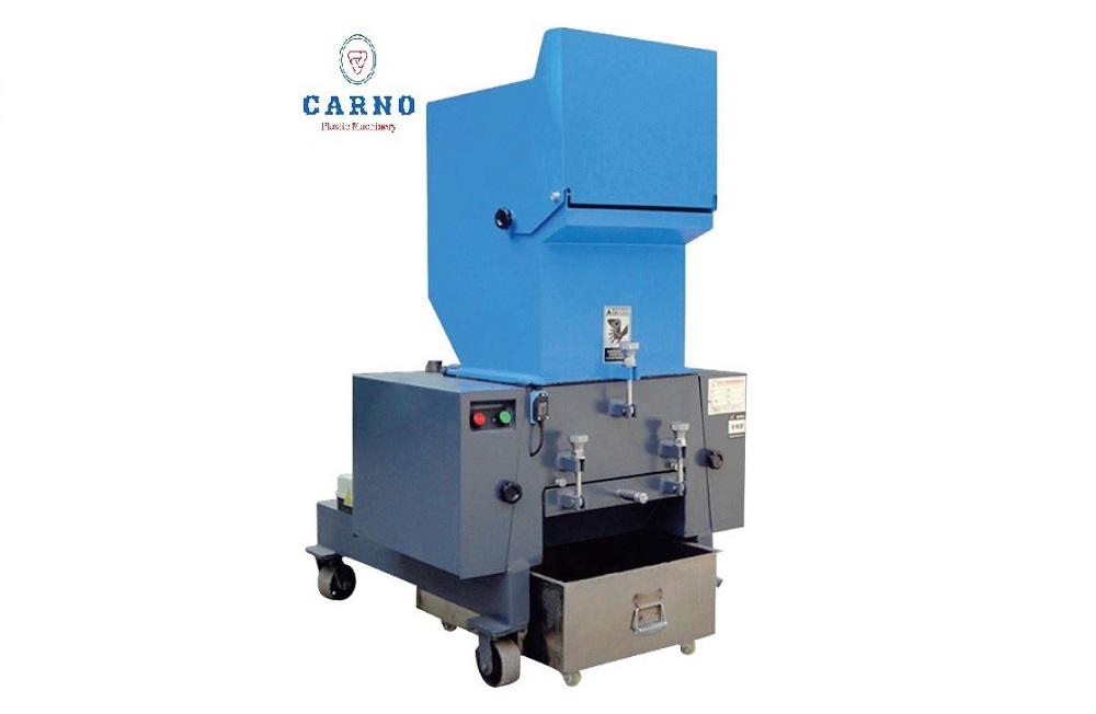 máy móc thiết bị ngành nhựa